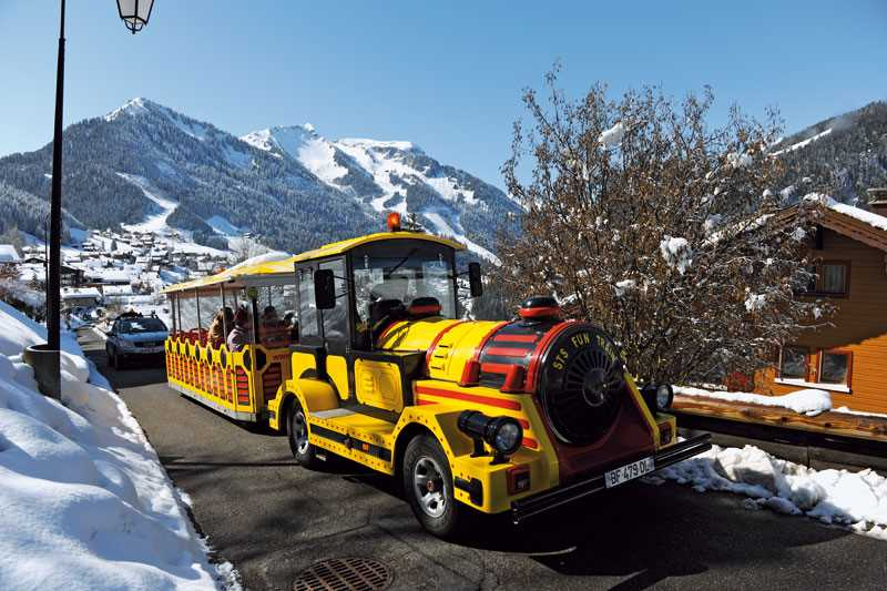 petit train chatel ambrunes